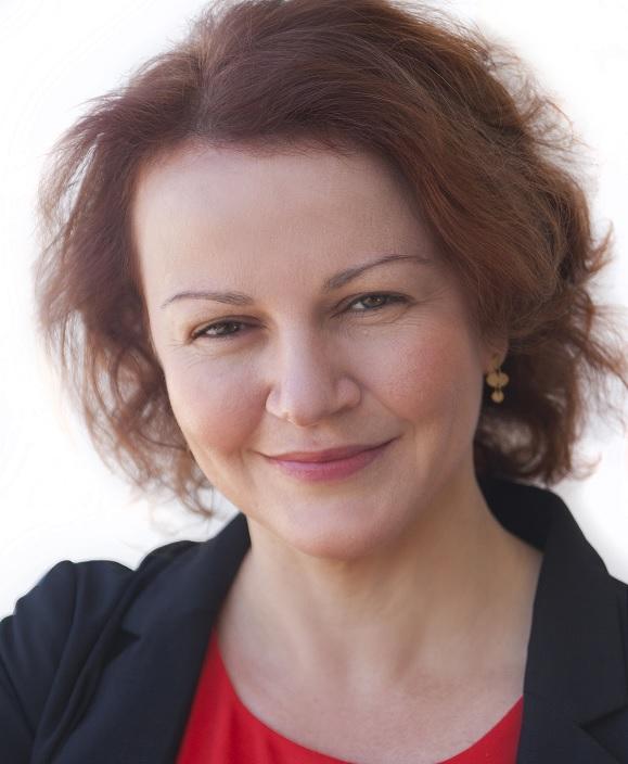 אולגה צוקרמן-רבין